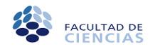 Facultad de Ciencias - UAM